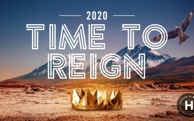 Time to Reign 2020