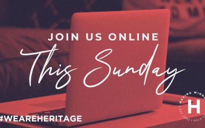 Heritage of Faith Online