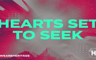 Hearts Set to Seek