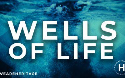 Wells of Life