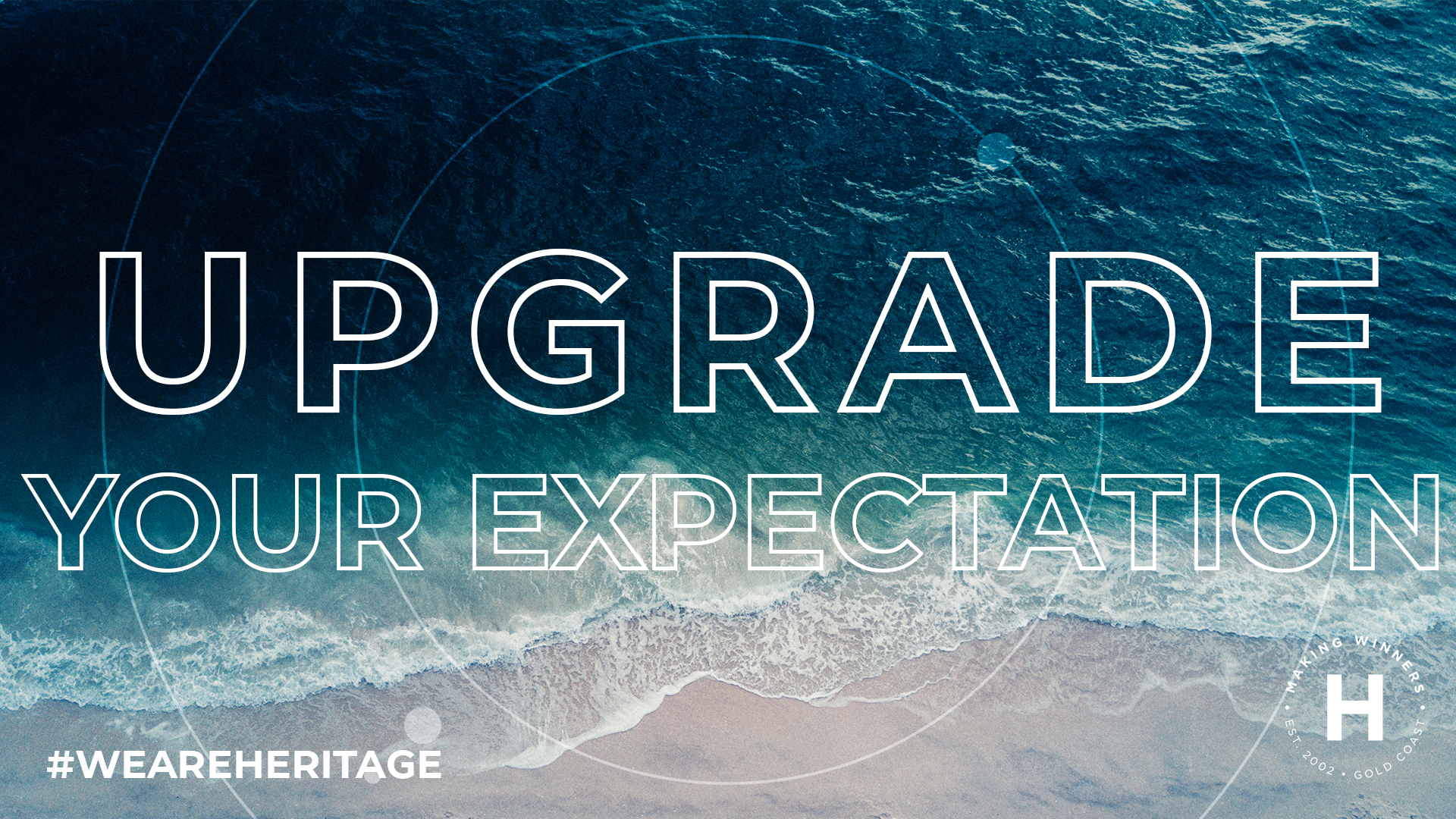 Upgrade your Expectation