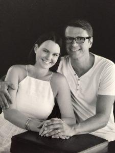 Peter & Cristie Robertson
