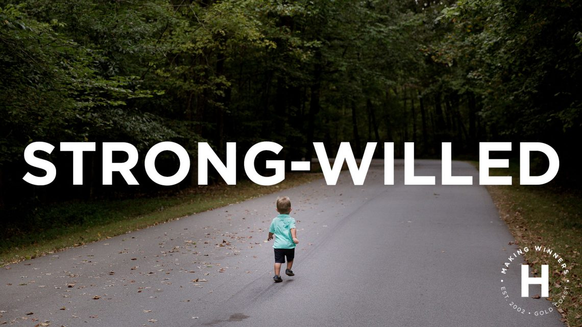Strong-Willed