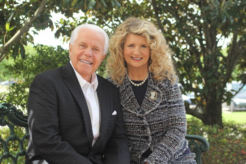 Jesse Duplantis Queensland Meeting