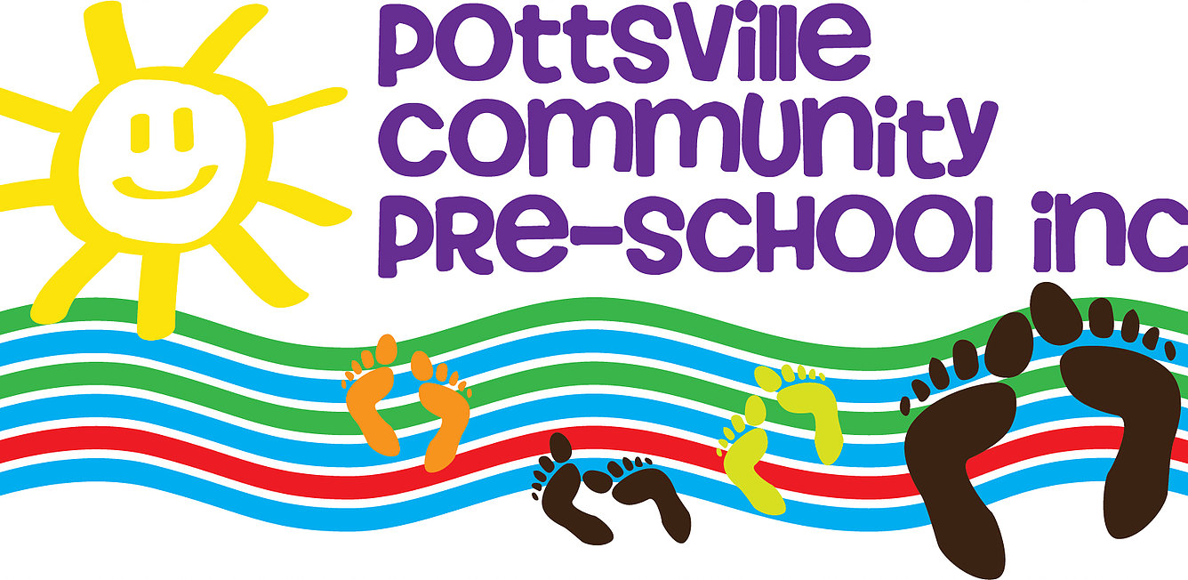 Pottsville community preschool