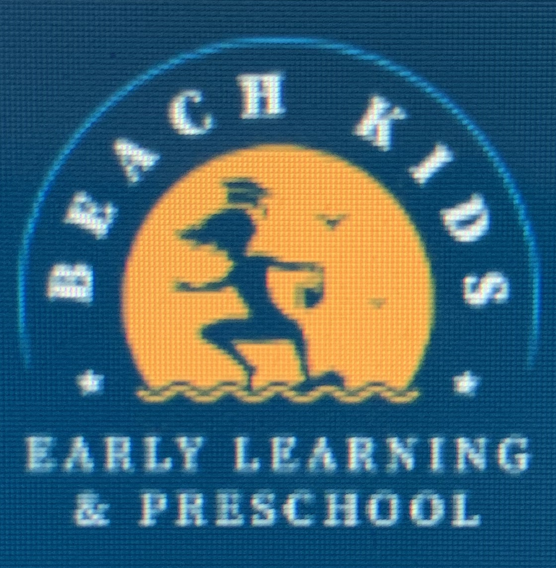 Beach kids early learning
