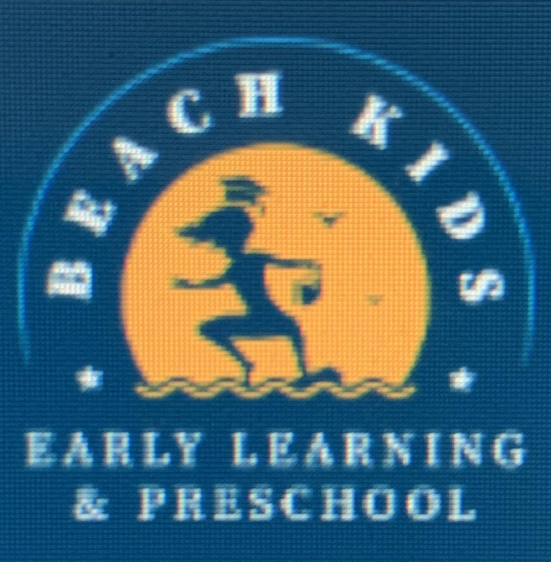 Beach kids early learning