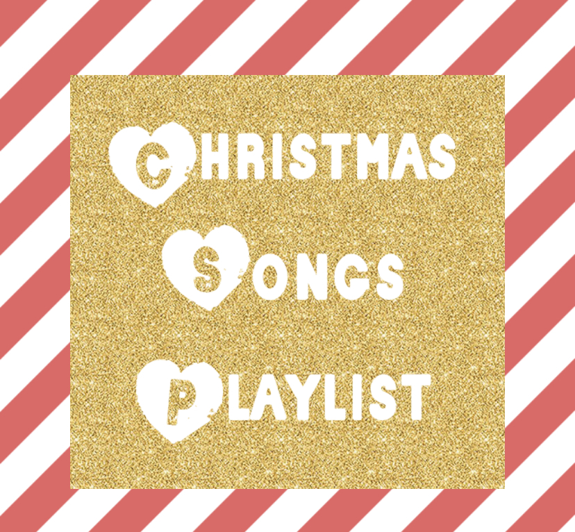 CHRISTMAS SONGS PLAYLIST
