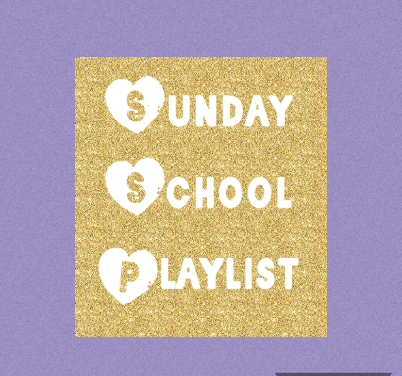 Sunday school Playlist