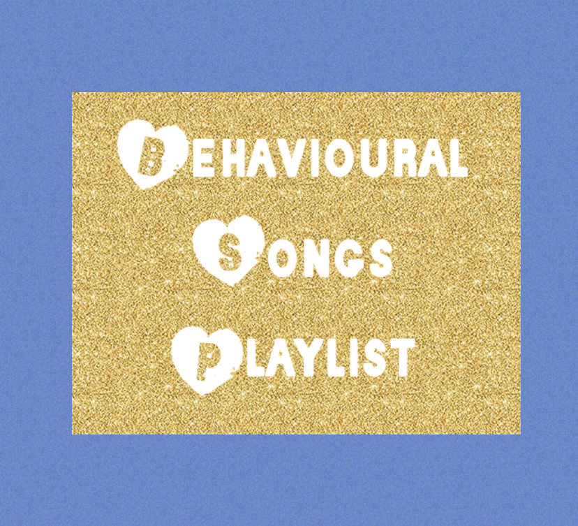 BEHAVIOURAL SONGS