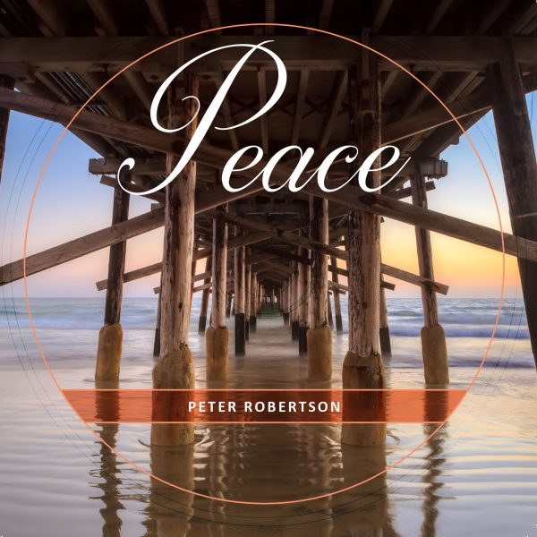 Peace - A Worship Instrumental Album