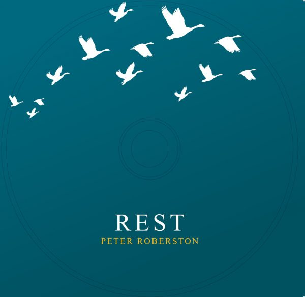 Rest - Instrumental Worship Album