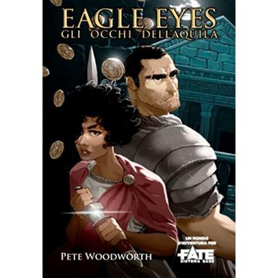 Fate: I Mondi di Fate - Eagle Eyes, Gli Occhi dell'Aquila