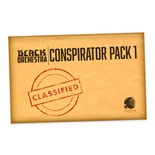 Black Orchestra: Pack Cospiratori 1