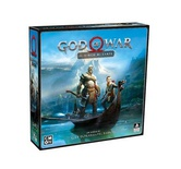 GOD OF WAR GIOCO DI CARTE Gioco da Tavolo