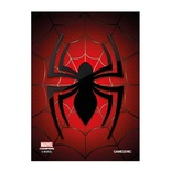 MARVEL CHAMPIONS LCG : ART SLEEVES SPIDER-MAN 66x91 50 Bustine Protettive