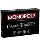 MONOPOLY GAME OF THRONES Gioco da Tavolo
