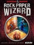 D&D : ROCK PAPER WIZARDS Gioco da Tavolo