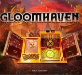 Gloomhaven: Scheda del Personaggio 3D Deluxe Player Dashboard