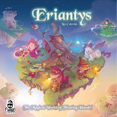 Eriantys
