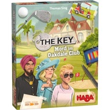 The Key - Assassinio all'Oakdale Club