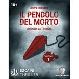 50 Clues - Leopold: 1 Il Pendolo del Morto