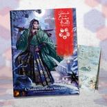 La Leggenda dei 5 Anelli RPG: L'Abbraccio dell'Inverno