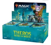 Box Magic THEROS OLTRE LA MORTE 36 Buste Booster Italiano