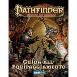 PATHFINDER : GUIDA ALL'EQUIPAGGIAMENTO Manuale Gioco di Ruolo Italiano