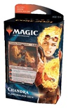 Mazzo Magic Planeswalker CHANDRA Set Base 2021 Italiano Deck