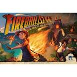 FIREBALL ISLAND THE CURSE OF VUL-KAR (Versione Retail) Gioco da Tavolo