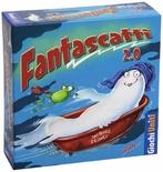 FANTASCATTI 2.0 Gioco da Tavolo in Italiano