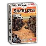 SHERLOCK : DUELLO ALL'ALBA Gioco da Tavolo