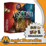 VISCONTI DEL REGNO OCCIDENTALE : Bundle Gioco + Mini Promo Set + Paradise Pack