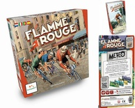 FLAMME ROUGE BUNDLE
