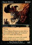 Havoc Demon