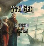 7th SEA : SCHERMO DEL GM Gioco Di Ruolo