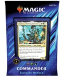 Mazzo Magic Commander 2019 FACELESS MENACE Deck C19 Italiano