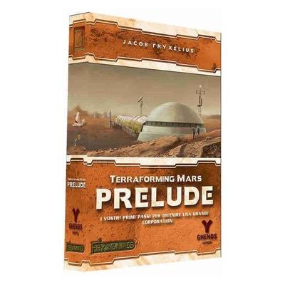 Terraforming Mars - Base + Espansioni BUNDLE