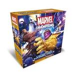 Marvel Champions LCG: L'Ombra del Titano Folle