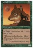 Wyluli Wolf