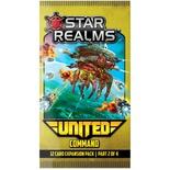 Star Realms: United - Comando