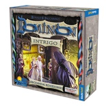Dominion Intrigo - Seconda Ed.