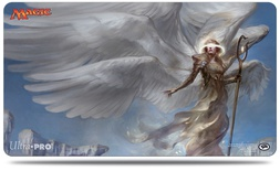 Playmat Ultra Pro Magic BATTLE FOR ZENDIKAR V3 Emeria Shepherd Tappetino