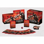 Fat Pack Magic KHANS OF TARKIR Inglese I KHAN DI TARKIR 9 Boosters