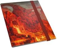 Album 9 tasche ULTIMATE GUARD Magic FLEXXFOLIO Mountain EDITION II Raccoglitore 20 Pagine
