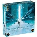 LE MONTAGNE DELLA FOLLIA Gioco da Tavolo
