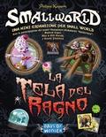 SMALLWORLD : LA TELA DEL RAGNO Espansione Gioco da Tavolo in Italiano Small World