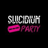 SUICIDIUM : PARTY Espansione Gioco da Tavolo