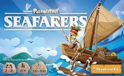 PALEOLITHIC : SEAFARERS Espansione Gioco da Tavolo
